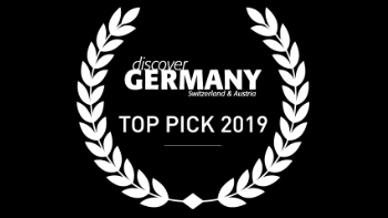 Discover Germany Top Pick 2019